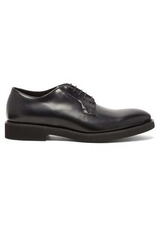 Paul Smith Ludlow leather derby shoes