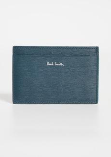 Paul Smith Men Wallet Card Case