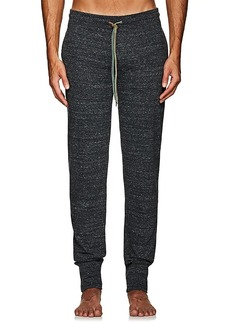 Paul Smith Men's Cotton-Blend Jogger Pants