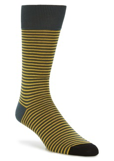 Paul Smith Mini Two-Stripe Socks