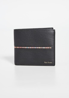 Paul Smith Multistripe Billfold