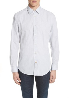 Paul Smith Nep Dot Woven Shirt