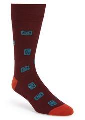 Paul Smith Objects Socks