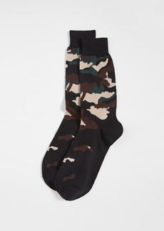 Paul Smith Olaf Camo Socks