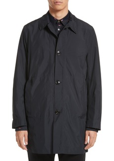 Paul Smith Packable Mac Jacket