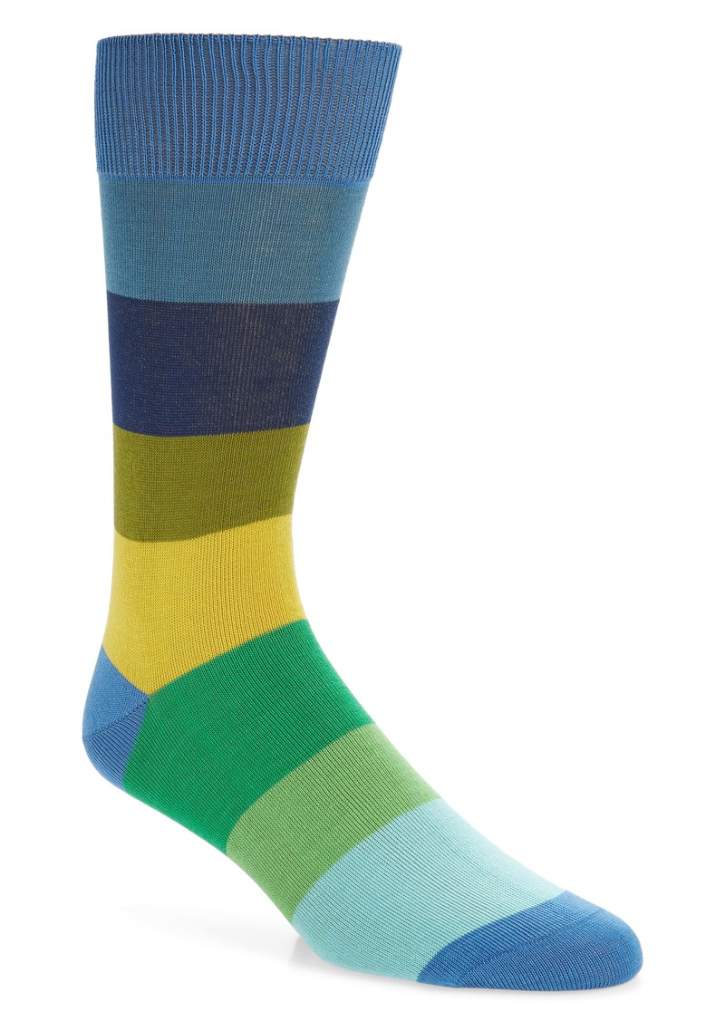 Paul Smith Perry Stripe Socks