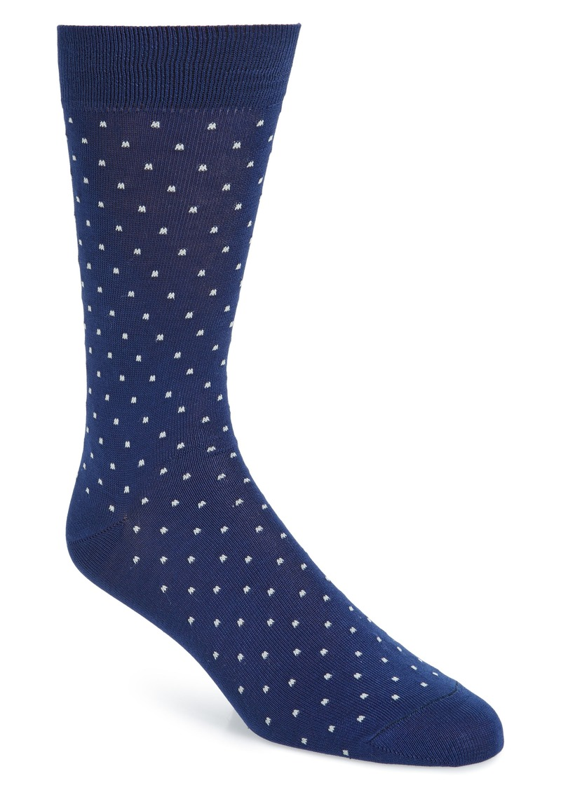 Paul Smith Pin Dot Socks