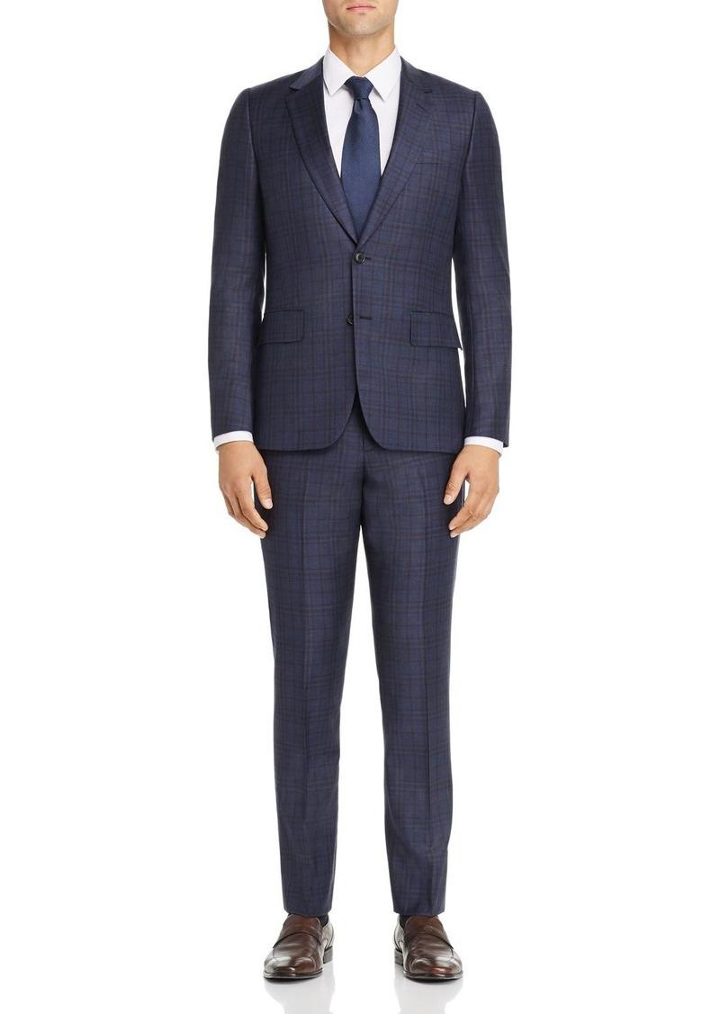 Paul Smith Soho Plaid Extra Slim Fit Suit - 100% Exclusive