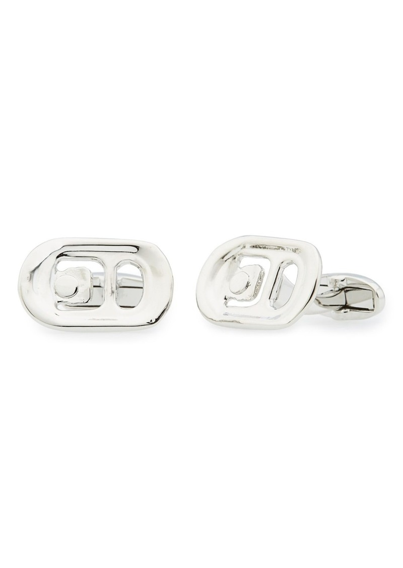 Paul Smith Pull Tab Cuff Links