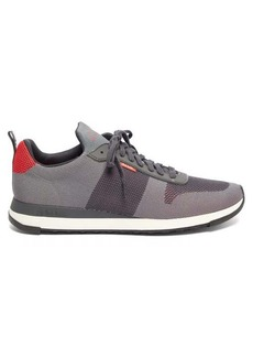 Paul Smith Rappid recycled-mesh trainers