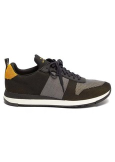 Paul Smith Rappid recycled-nylon trainers
