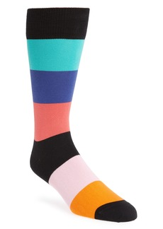 Paul Smith Razzle Stripe Socks