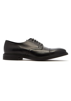 Paul Smith Rosen leather derby shoes