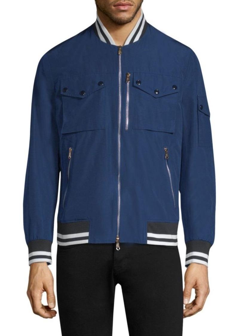 947e4c23e055e Paul Smith Royal Bomber Jacket