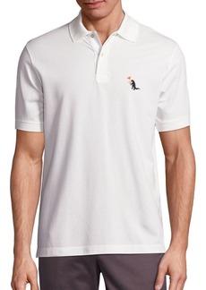 Paul Smith Short Sleeve Polo