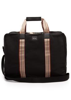 Paul Smith Signature stripe suit carrier