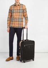 Paul Smith Signature-striped cabin suitcase