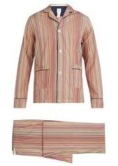 Paul Smith Signature striped cotton pyjamas