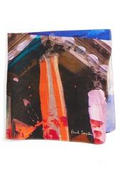 Paul Smith Silk Pocket Square