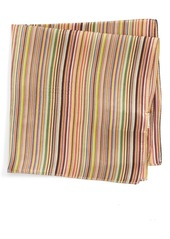 Paul Smith Silk Pocket Square