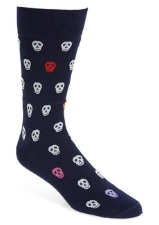 Paul Smith Skull Socks