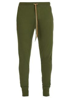Paul Smith Slim-leg cotton pyjama trousers