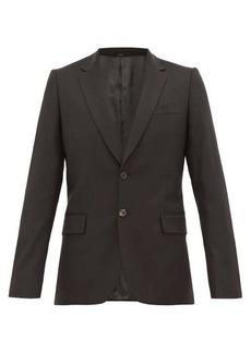 Paul Smith Soho-fit virgin-wool crepe suit jacket