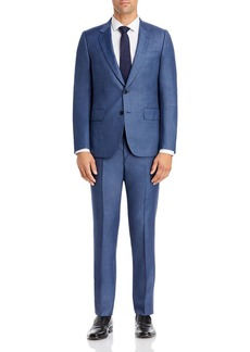 Paul Smith Soho Sharkskin Extra Slim Fit Suit