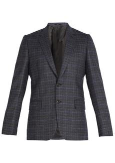 Paul Smith Soho slim-fit wool suit jacket