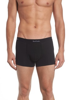 Paul Smith Stretch Cotton Trunks