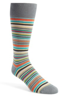 Paul Smith Stripe Crew Socks
