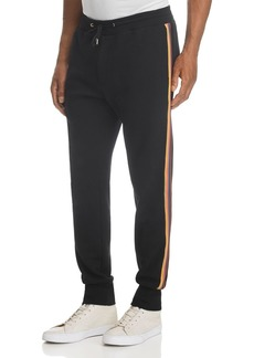 Paul Smith Striped Jogger Pants