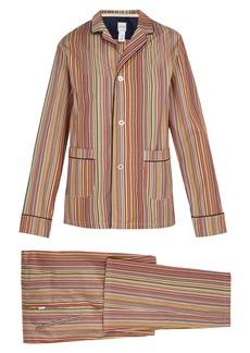 Paul Smith Striped pyjama set