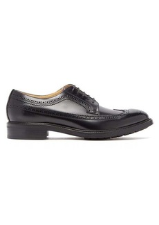 Paul Smith Tilson leather brogues