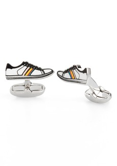 Paul Smith Trainer Cuff Links