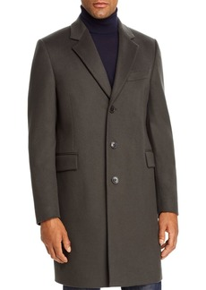 Paul Smith Wool & Cashmere Topcoat