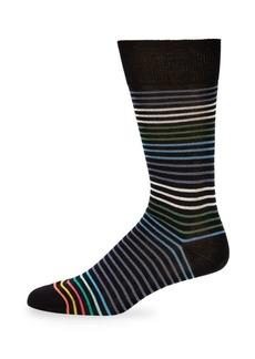 Paul Smith Peko Stripe Socks