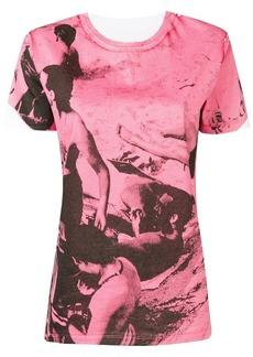 Paul Smith photo print T-shirt