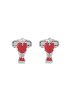 Paul Smith player cufflinks