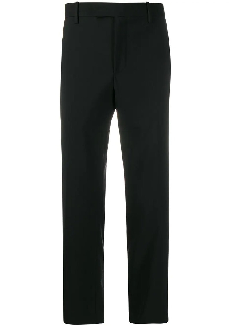 Paul Smith pleated tailored trousers