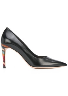 Paul Smith pointed toe 100mm heeled pumps