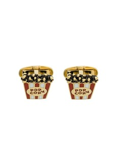 Paul Smith Popcorn cufflinks
