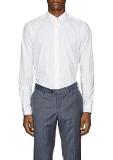 PS by Paul Smith Men's Cotton Poplin Shirt