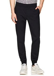 PS by Paul Smith Men's Drawstring Wool Trousers