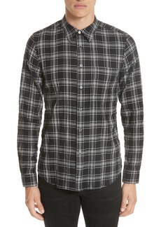 PS Paul Smith Check Sport Shirt