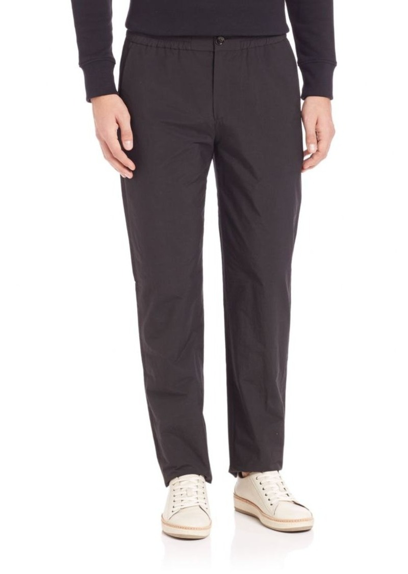 PS Paul Smith Crinkle Trousers