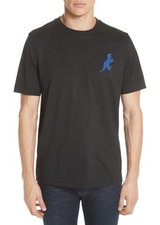 PS Paul Smith Dino Graphic T-Shirt