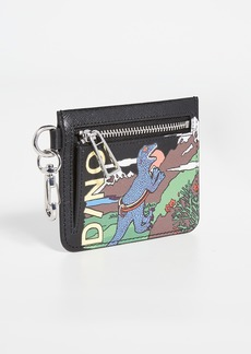 PS Paul Smith Dino Zip Pouch
