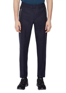 PS Paul Smith Drawcord Slim Fit Trousers