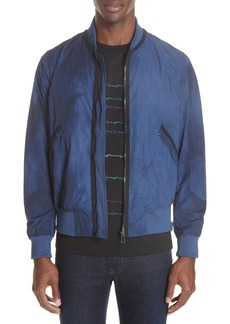 PS Paul Smith Light Bomber Jacket